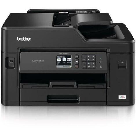 Brother Imprimante multifonction 4 en 1 MFC-J5330DW - Jet d'encre - Couleur - Ecran tactile - Recto/Verso - WIFI - A3