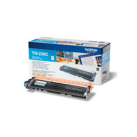Brother Toner Laser TN-230C cyan (TN230C)