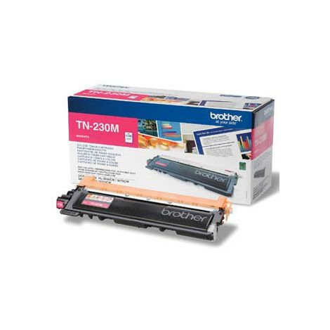 Brother Toner Laser TN-230M magenta (TN230M)
