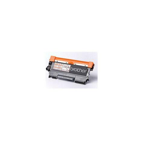 Brother Toner pour Imprimante Laser - 2600 pages - TN-2220 (TN2220)