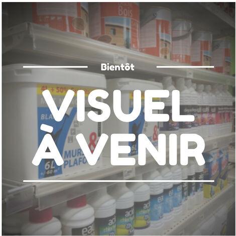 Brouette pick up 110 jaune roue gonflee m 5 (5200 jaune (5200 bg jaune)
