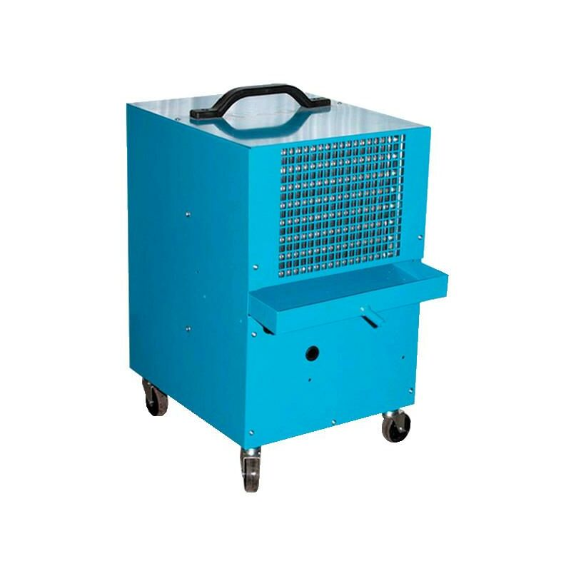 Image of Broughton Heavy Duty Industrial Dehumidifiers - CR40 D/V