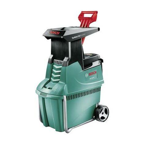 Broyeur à cylindres Bosch Home and Garden AXT 25 TC 0600803300 électrique 2500 W 1 pc(s)