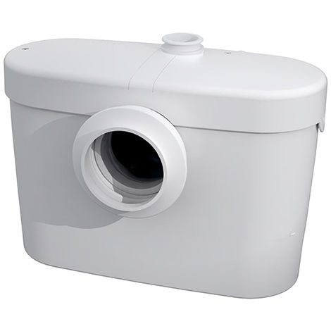 Broyeur adaptable wc SFA SANIACCESS 1