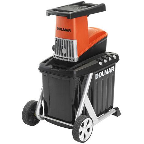 Broyeur électrique DOLMAR 2500W - FH2500