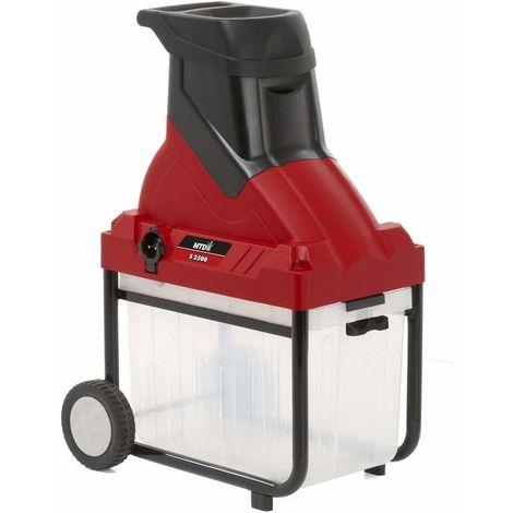 Broyeur électrique S2500 - 2500W