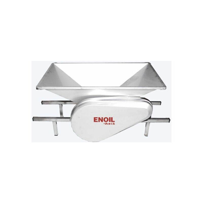 Rondi - Broyeur manuel de raisin EEI 63100 PA acier inoxydable