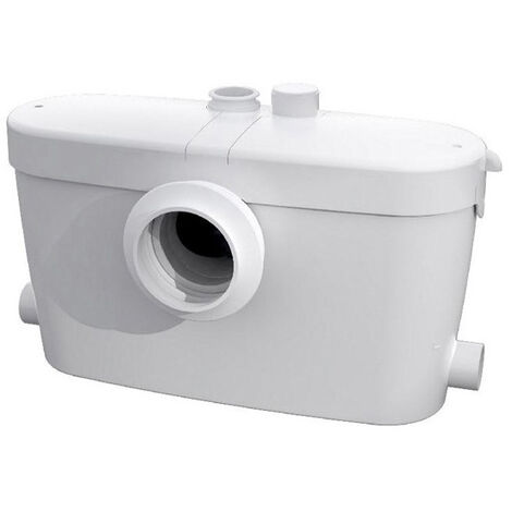 Broyeur WC SANIACCESS 3 SFA