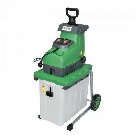 Broyeur végétaux électrique - Ribimex PRBVB2800