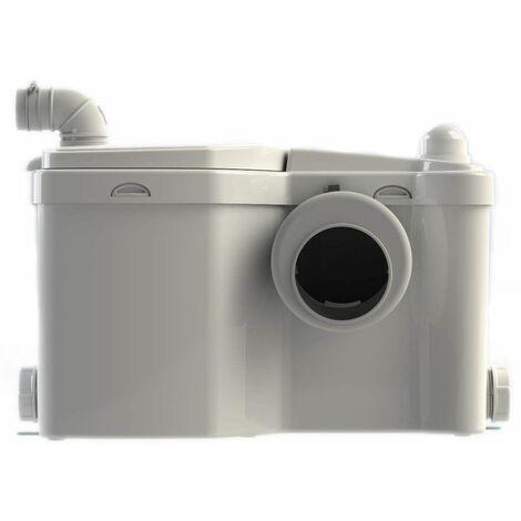 Broyeur WATERMATIC multifonction 1 WC plus 2 appareils