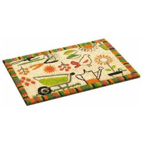 Bruce Starke Vico Doormat - 40 x 60 cm - Various Designs