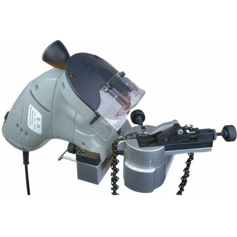 Grizzly Kettenschärfgerät KSG 220 Kettensäge Schärfgerät schärfen Sägekette