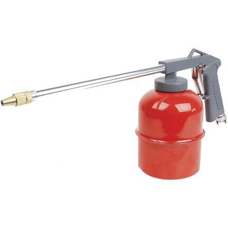 Druckluft Ölsprühpistole Güde