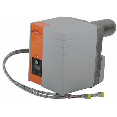 Brûleur fioul NC4 / NC6 - NC 4 H101A - Puissance 30 à 40 kW - gicleur calibre 0,75 en US gal/h
