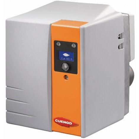 Brûleur fioul NC4 / NC6 - NC 6 H101A - Puissance 40 à 55 kW - gicleur calibre 1,00 en US gal/h