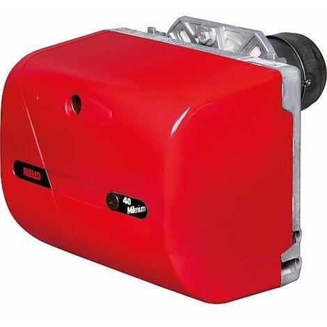 Bruleur fioul Riello 40/G3R avec réchauffeur 19-35KW