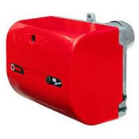 Brûleur fioul série RIELLO 40 Millenium G3 - 1 allure avec réchauffage - G3R -19 à 35 KW