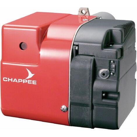 Brûleur fioul Tigra 2 510 Chappée Compatible toutes chaudières 32 kW