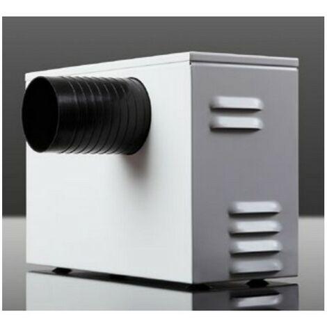 Brumisateur de condensation pour climatiseur réversible Soloclim