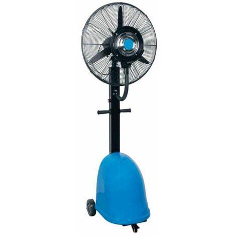 Brumisateur ventilateur d'extérieur avec réservoir 8.7 m3/H