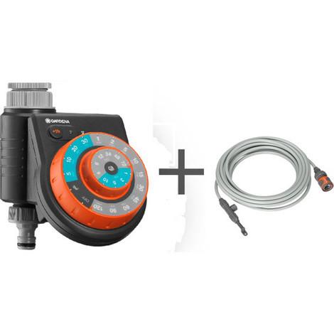 Brumizador Kit+Programa - GARDENA - 13137-20