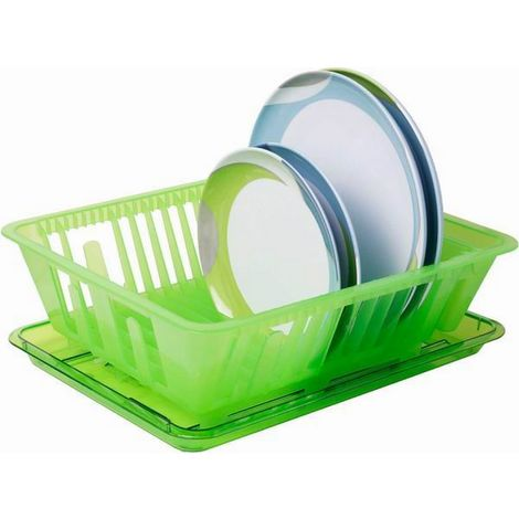 Brunner Drop Dish Drainer - ASRTD (One Size) (Assorted)