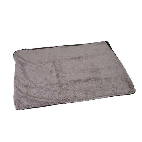 Brunolie Luna Funda de recambio para la cama para perros | Lavable | Antideslizante | Transpirable | Tamaño XL (120 x 5 x 85 cm)