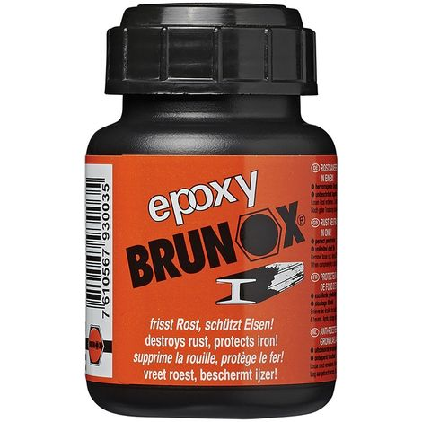 BRUNOX® Epoxy 100ml antioxidante