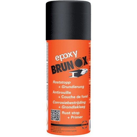 Brunox Epoxy 150ml Spray (Par 12)
