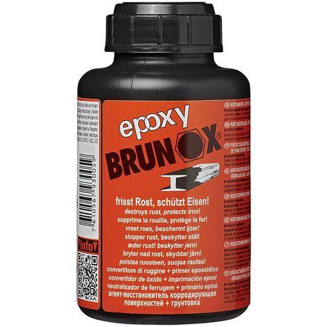BRUNOX® Epoxy 250ml convertisseur de rouille