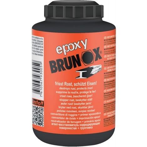 Brunox Epoxy 250ml Streich-Qualitat (Par 12)