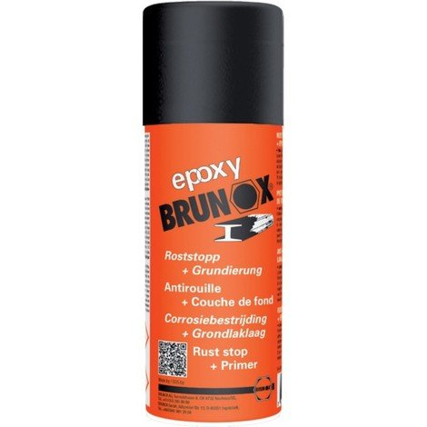 Brunox Epoxy 400ml Spray (Par 12)