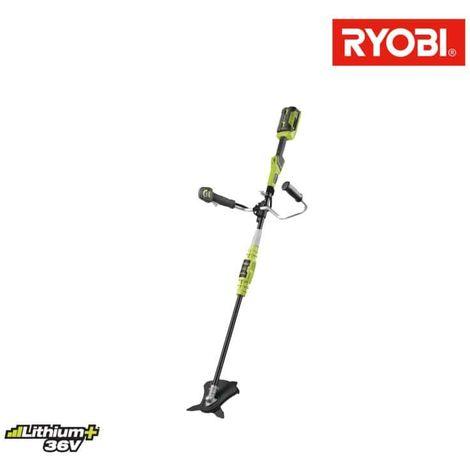 Brushcutter RYOBI 36V Lithium-Ion battery 4.0Ah 1 - 1 charger RBC36X26B