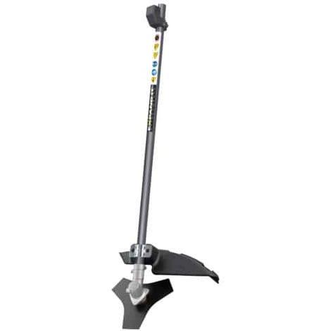 Brushcutter RYOBI erweitern-it RXBC01