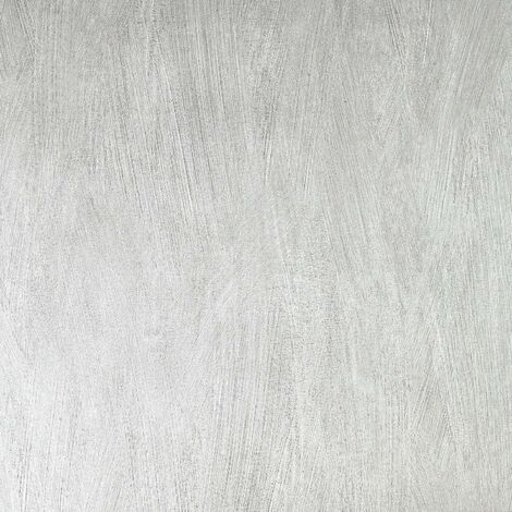 Brushed Concrete Effect Wallpaper Rasch Textured Industrial Grey Modern