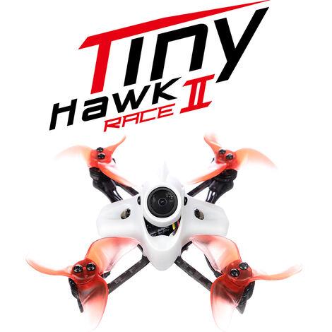 Brushless 90Mm Fpv Racing Drone Avec Camera 700Tvl Vitesse Maximale 120 Km/H F4 37Ch 25/100/200Mw Vtx Avec 2 Batteries