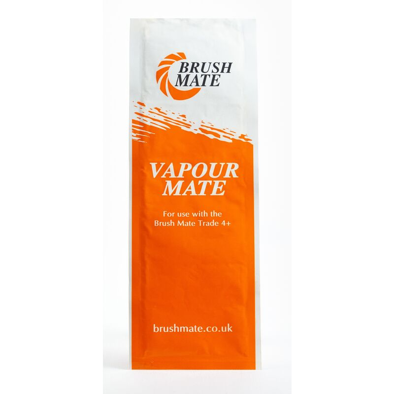 Image of Vapour Mate Pad For Use With Trade 4 + - Brush Mate