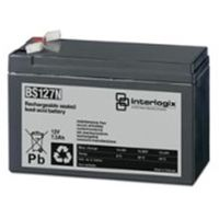 BS127N Batteria ricaricabile al piombo a 12V - 7.2 Ah