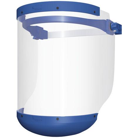 BSD Elektriker-Gesichtsschutz ErgoS, EN 166, Klasse 2, Universalbefestigung