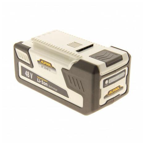 BT2048LI Batterie débroussailleuse Alpina