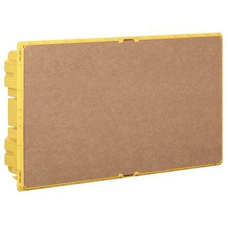 BTICINO Caja de empotrar tableros de 18 módulos F315S18
