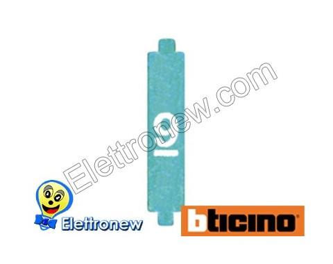 BTICINO  3501//9 CONFIGURATORE 9 CONFEZIONE DA 10 PEZZI