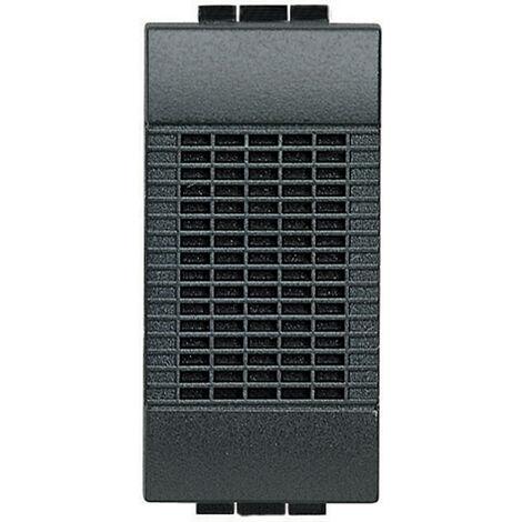 Bticino Livinglight buzzer 12V L4356/12