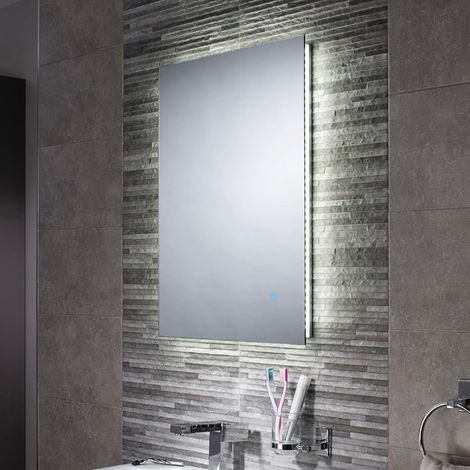 BTL Adrastea 500x700mm Backlit LED Mirror