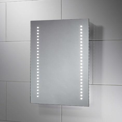 BTL Calypso 500x700 Infared Led Mirror