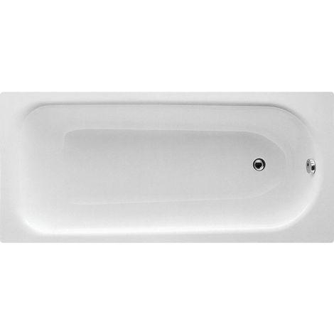 BTL Eurowa Steel Standard Bath 1500x700 2TH Bath inc Leg Set