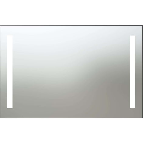 BTL Greta 1200x650mm Rectangle LED Mirror