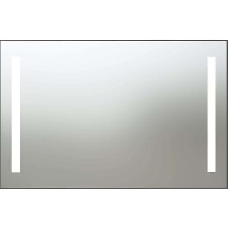 BTL Greta 1200x650mm Rectangle LED Mirror