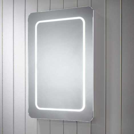 BTL Intense 600x800mm Soft LED Mirror