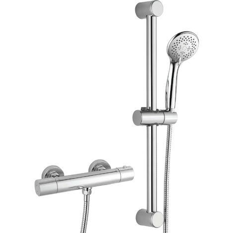 BTL Primo Cool Touch Thermostatic Mixer Shower